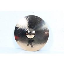 Open BoxZildjian K Crash Ride Cymbal