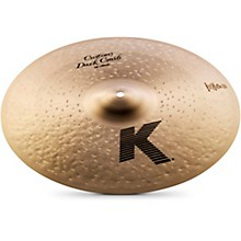 K Custom Dark Crash Cymbal 16 in.