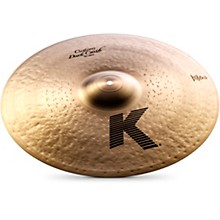 K Custom Dark Crash Cymbal 19 in.