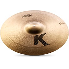 K Custom Dark Crash Cymbal 20 in.