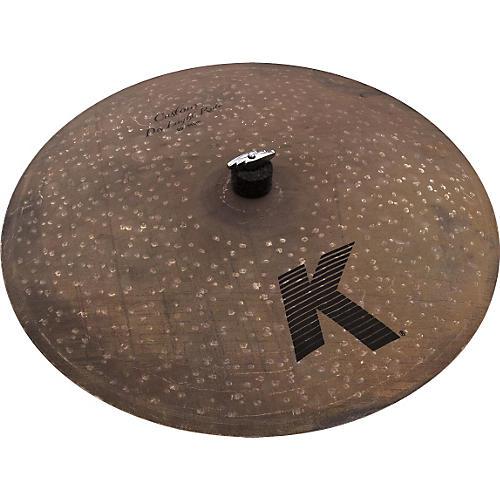 Zildjian K Custom Dry Light Ride Cymbal