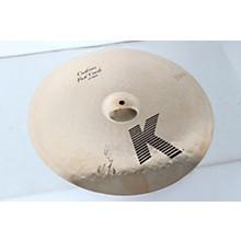 Open BoxZildjian K Custom Fast Crash Cymbal