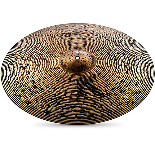 Zildjian K Custom High Definition Ride Cymbal