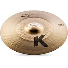 K Custom Hybrid Crash 16 in.