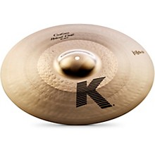 K Custom Hybrid Crash 18 in.