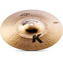 K Custom Hybrid Splash Cymbal 11