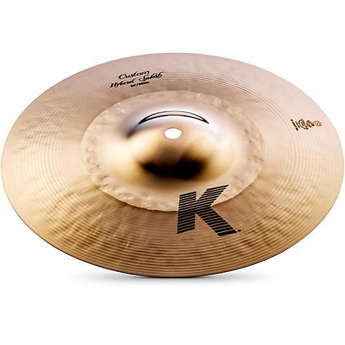 zildjian k custom hybrid splash cymbal 11 musician 39 s friend. Black Bedroom Furniture Sets. Home Design Ideas