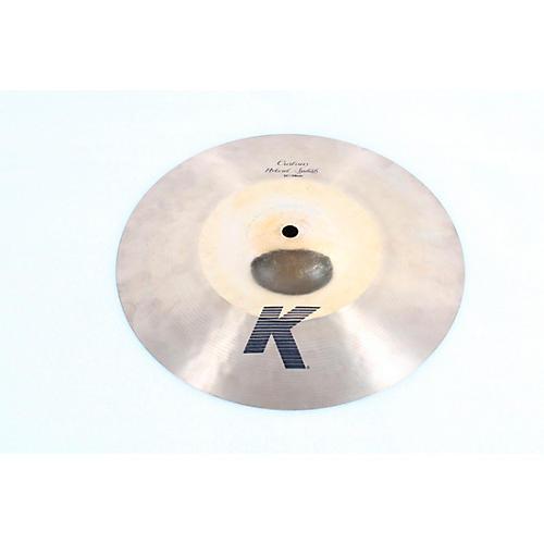 Zildjian K Custom Hybrid Splash Cymbal Condition 3 - Scratch and Dent 11