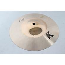 Open BoxZildjian K Custom Hybrid Splash Cymbal