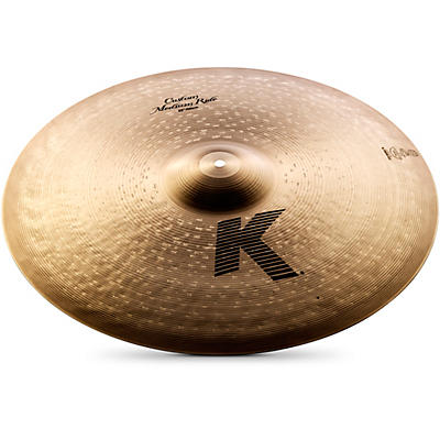Zildjian K Custom Medium Ride