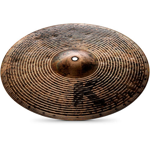 Zildjian K Custom Special Dry Hi Hat Bottom