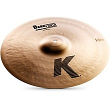 K Dark Medium-Thin Crash Cymbal 18 in.