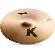 K Dark Thin Crash Cymbal 16 in.