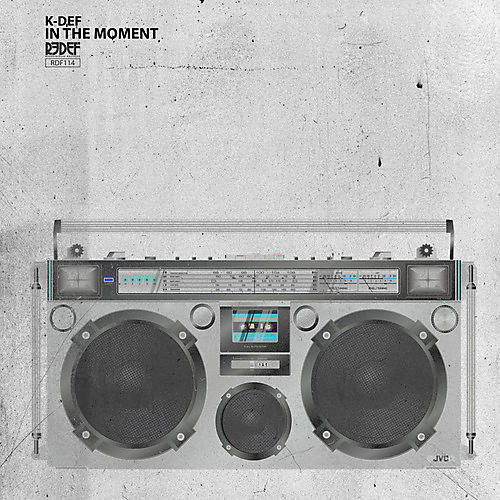 Alliance K-Def - In The Moment