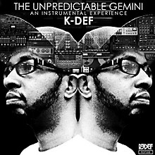 K-Def - The Unpredictable Gemini
