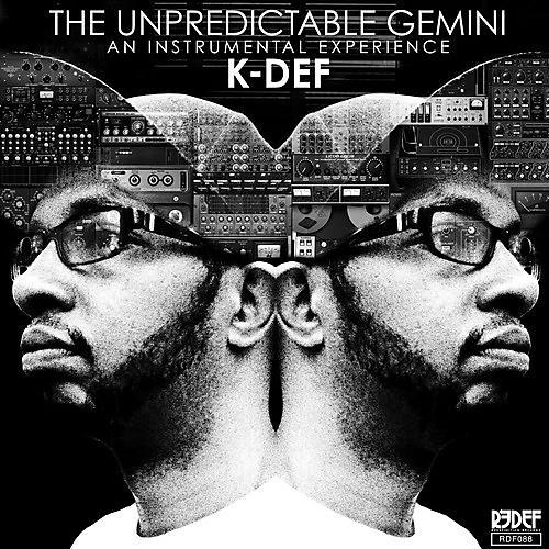 Alliance K-Def - The Unpredictable Gemini