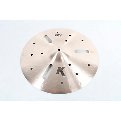 Zildjian K EFX Crash Cymbal