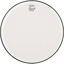remo k falam smooth white snare side drum head 13 in musician 39 s friend. Black Bedroom Furniture Sets. Home Design Ideas