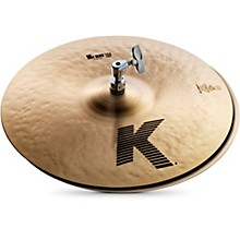 K Hi-Hats 14 in.
