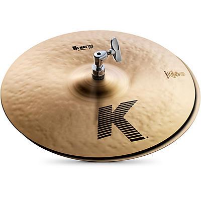 Zildjian K Hi-Hats