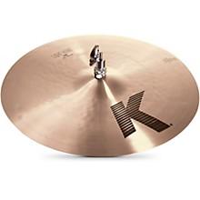 Zildjian K Light Hi-Hat Top Cymbal