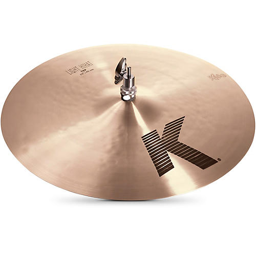 Zildjian K Light Hi-Hat Top Cymbal
