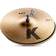 K Special K/Z Hi-Hat Cymbals 13 in.