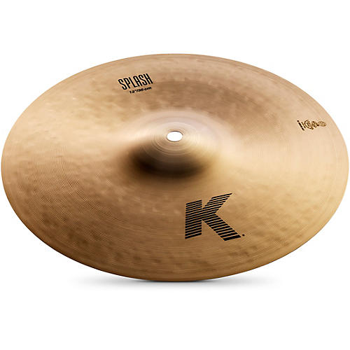 Zildjian K Splash Cymbal 12 in.