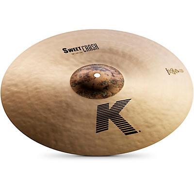 Zildjian K Sweet Crash