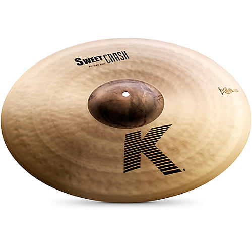 Zildjian K Sweet Crash