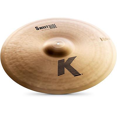 Zildjian K Sweet Ride Cymbal