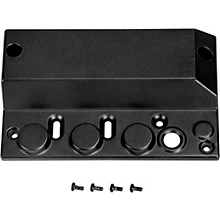 QSC K.2 Series Speaker Lock Out Cover Kit