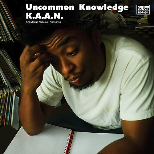 Alliance K.A.A.N. - Uncommon Knowledge
