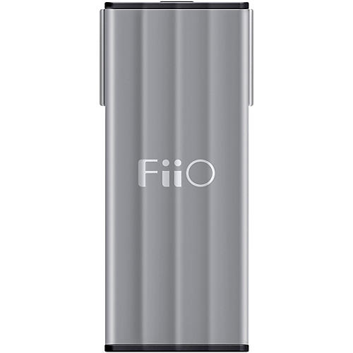 FiiO K1 Portable Headphone Amplifier and USB DAC