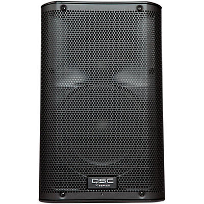 "QSC K10 10"" Powered PA Speaker"