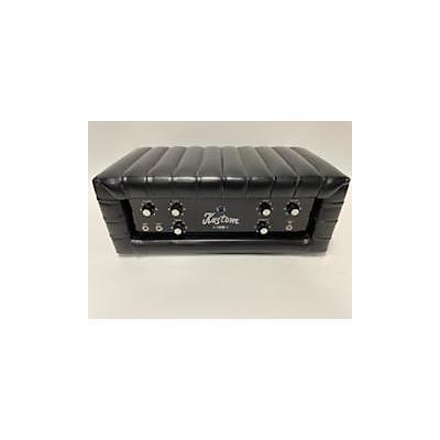 Kustom K100-2 Solid State Guitar Amp Head