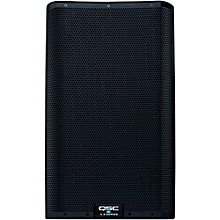 "Open Box QSC K12.2 Powered 12"" 2-Way Loudspeaker System With Advanced DSP"