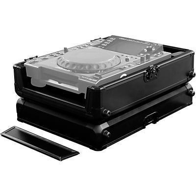 "Odyssey K12MIXCDJBL Black Krom Carrying Case for 12"" DJ Mixer / Large-Format CD Media Player"