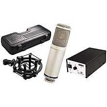 Open BoxRode Microphones K2 Variable-Pattern Tube Microphone