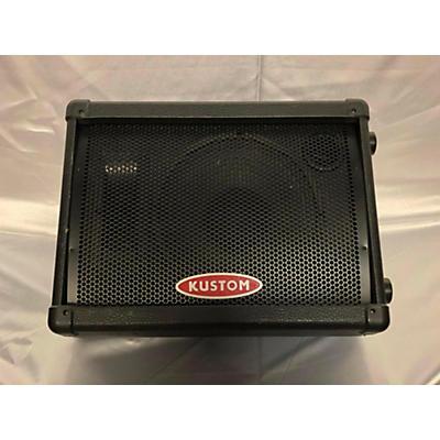 Kustom K200-5 Power Amp