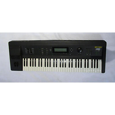 Kurzweil K2000 V3 SMP-K Keyboard Workstation