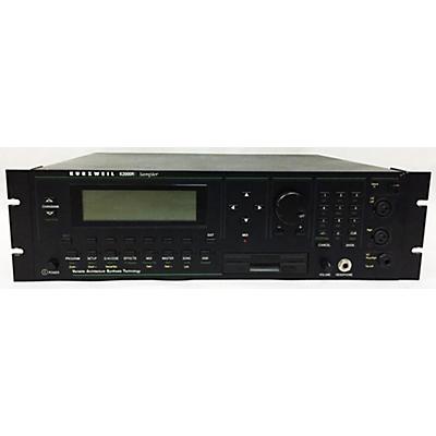 Kurzweil K2000RS Synthesizer