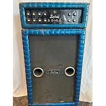 Kustom K200A2 Head And Cabinet