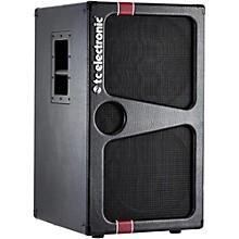 Open BoxTC Electronic K212 2x12 400W Bass Cabinet