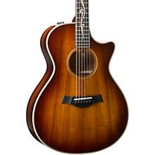 Taylor K22ce Grand Concert Acoustic-Electric Guitar