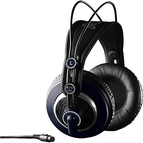 AKG K240 MKii Studio Headphones Condition 1 - Mint