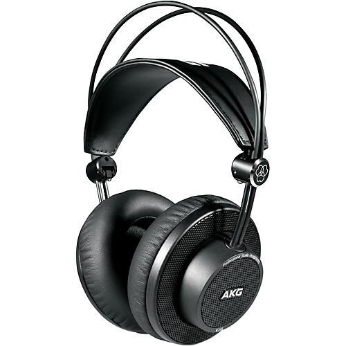 AKG K245 Open Back Circumaural Studio Headphones