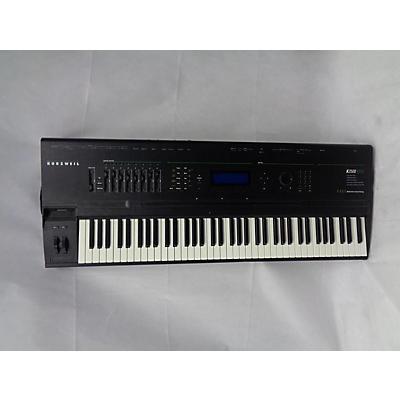 Kurzweil K2500 Keyboard Workstation