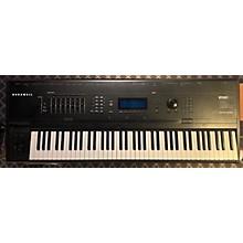 Kurzweil K2500S Keyboard Workstation