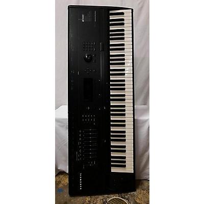 Kurzweil K2500S Synthesizer